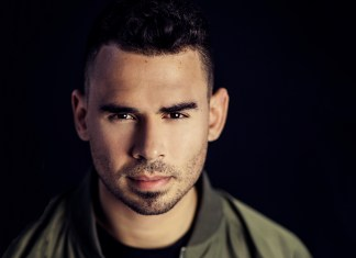 Afrojack - Press Play