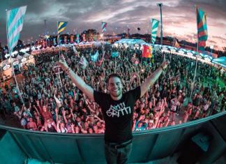Nitti Gritti EDC Orlando 2017 C'est La Vie