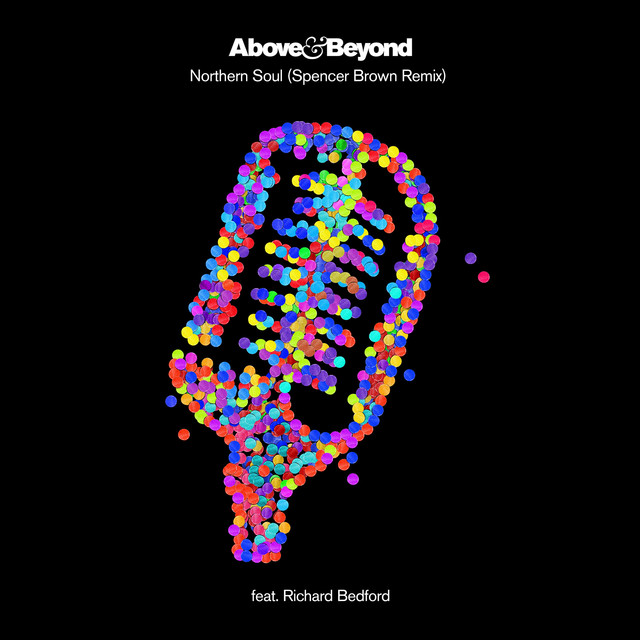 Above & Beyond Northern Soul Spencer Brown Remix