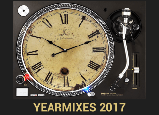 Yearmixes 2017 Featured Image