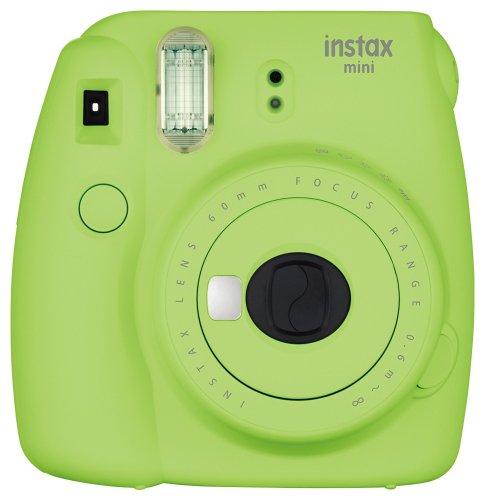 Fujifilm Instax Camera Gift