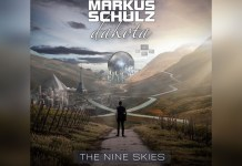 Markus Schulz presents Dakota The Nine Skies