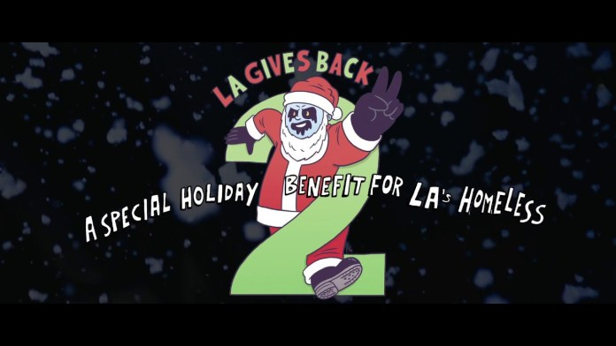 LA Gives Back Header