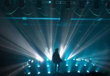 Cashmere Cat The MEØW Tour