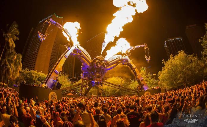 music festivals 2019