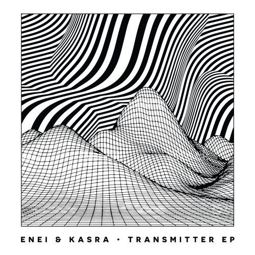 Enei Kasra Transmitter