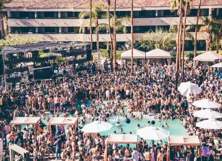 Day Club Palm Springs