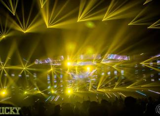 Lucky Main Stage USC Events Tacoma Dome
