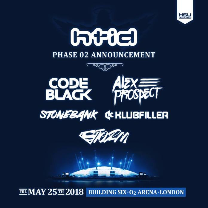 HTID presents Midnight Mafia Phase 2 Announcement
