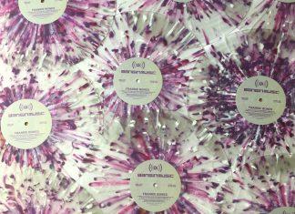 Frankie Bones BANG003 Vinyl Front To The Back