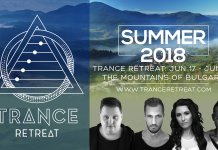 Trance Retreat