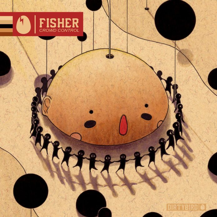 FISHER Crowd Control