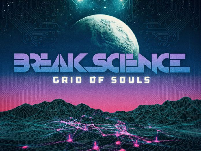 Break Science Grid of Souls