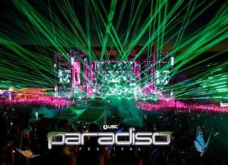 Paradiso Festival 2018 Lineup Announcement