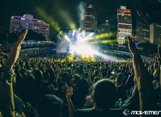 Movement Music Festival 2017