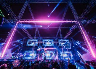 EDC Las Vegas 2018 quantumVALLEY