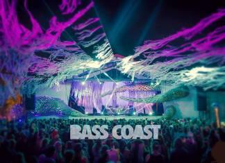 Bass Coast Festival 2018