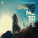 Da Tweekaz ft HALIENE - Bring Me To Life 640x640