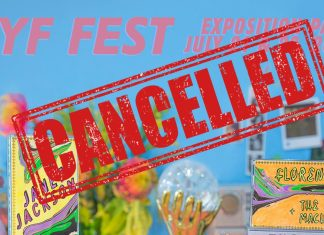 FYF Fest Cancelled