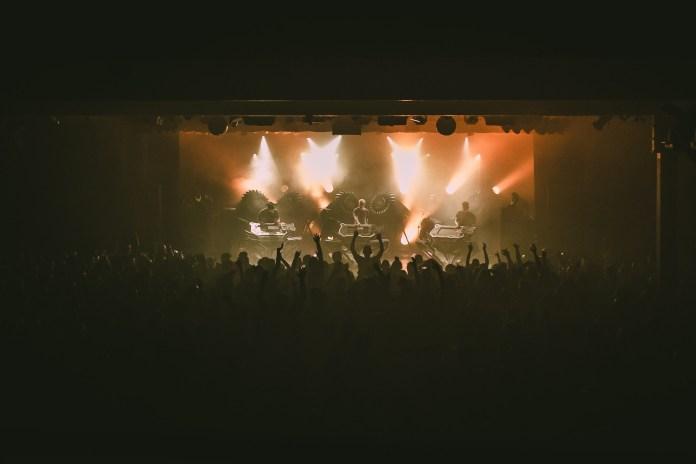 The Glitch Mob Vancouver 2018