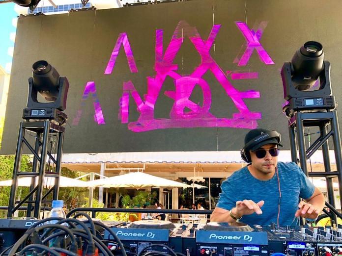 Alyx Ander MMW 2018