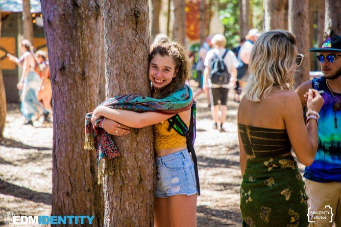 Electric Forest Weekend 2 Tree Hug