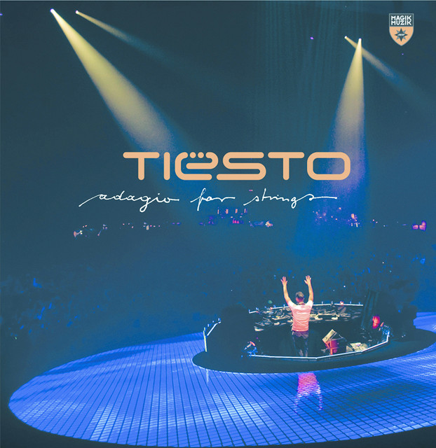 TBT | Tiesto - Adagio for Strings | EDM Identity