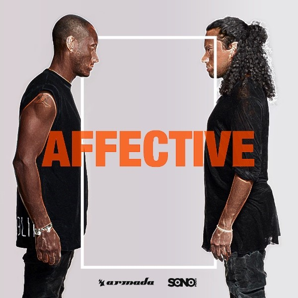 Affective EP