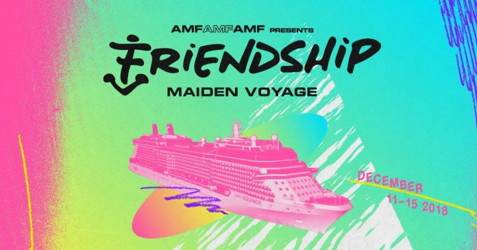 74572b79fbf DESTRUCTO Sets the Tone for FRIENDSHIP s Maiden Voyage with Stacked Lineup
