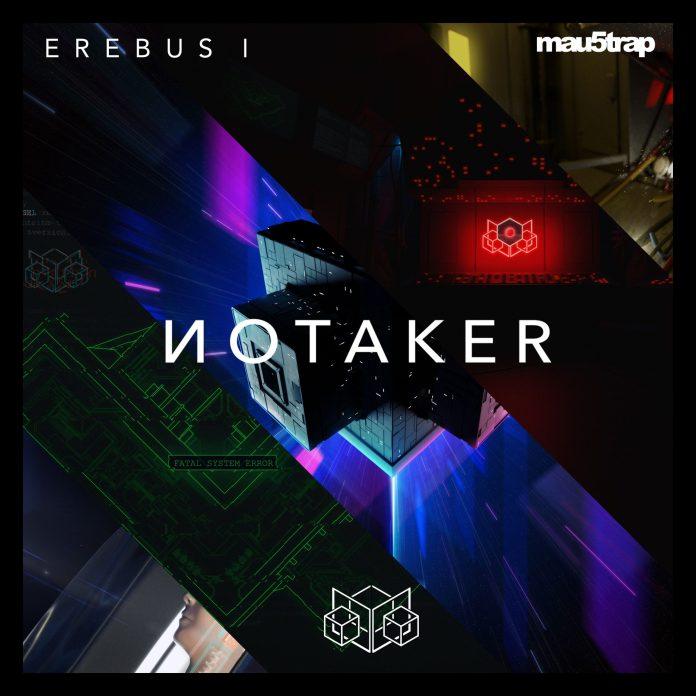 Notaker EREBUS I EP
