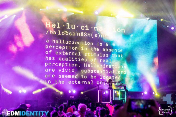 Elohim Hallucination
