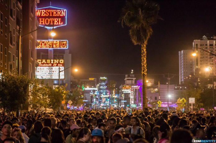 Life is Beautiful 2018 Downtown Las Vegas