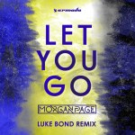 Luke Bond Morgan Page Let You Go Remix