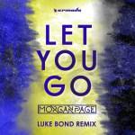 Luke Bond Morgan Page Let You Go Remix
