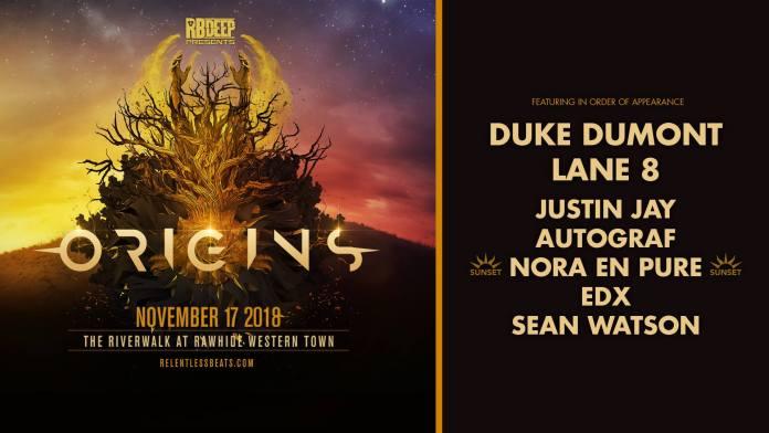 Origins 2018