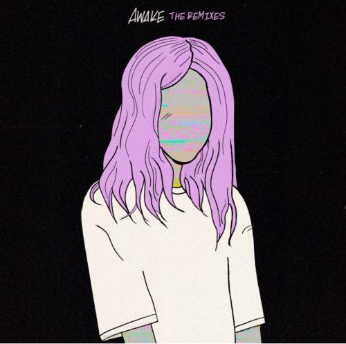 Alison Wonderland Awake The Remixes