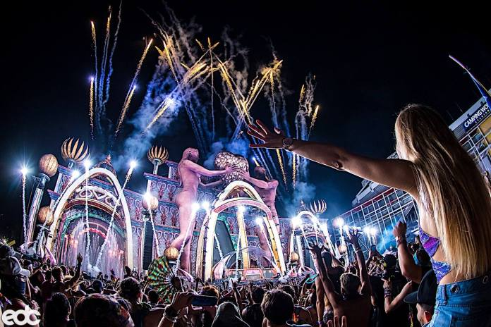 Return to the Weekend with These EDC Orlando Live Sets