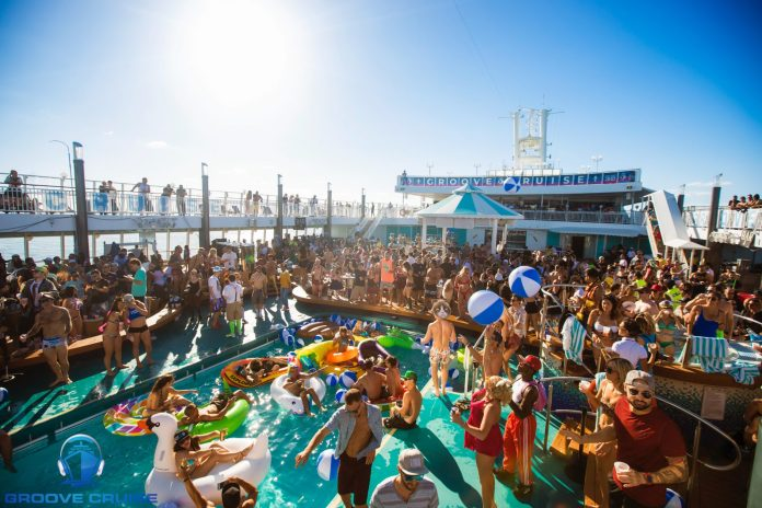 Groove Cruise Miami Expands 2019 Lineup