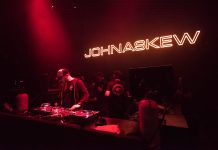 John Askew OTC at Avalon
