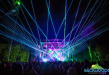 Backwoods at Mulberry Mountain 2018