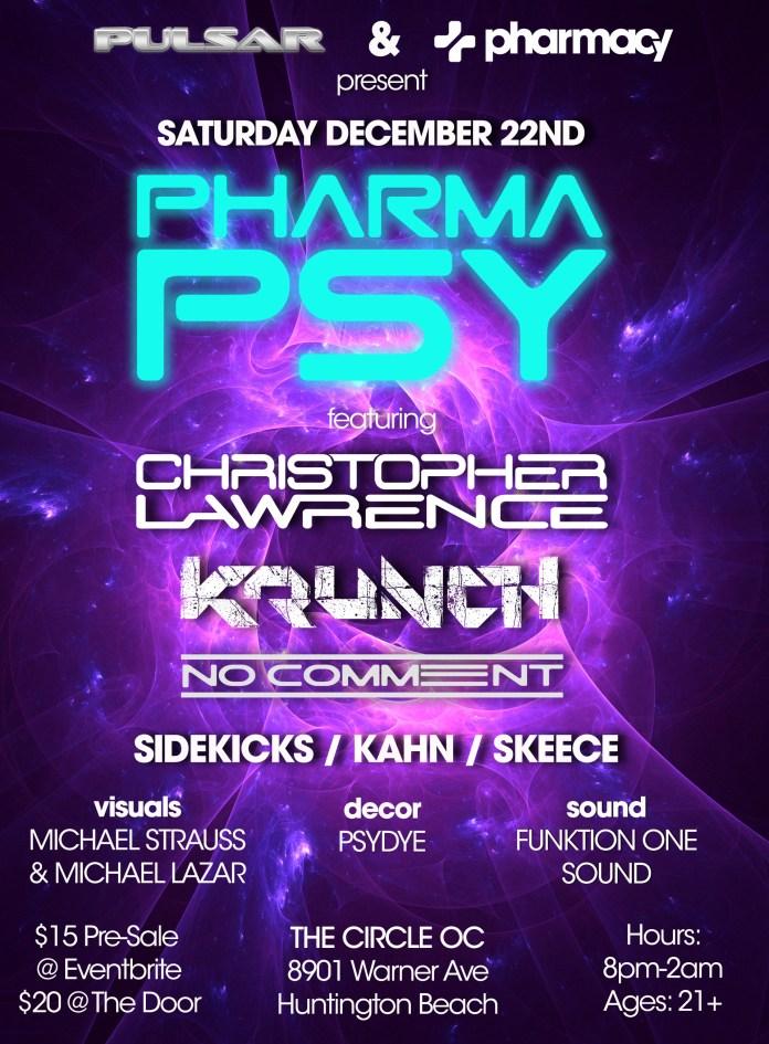 Pharma-Psy