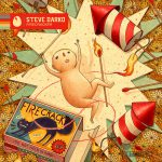 Steve Darko Firecracker EP