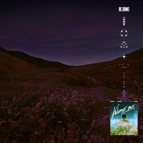 RL Grime NOVA The Remixes Vol. 1