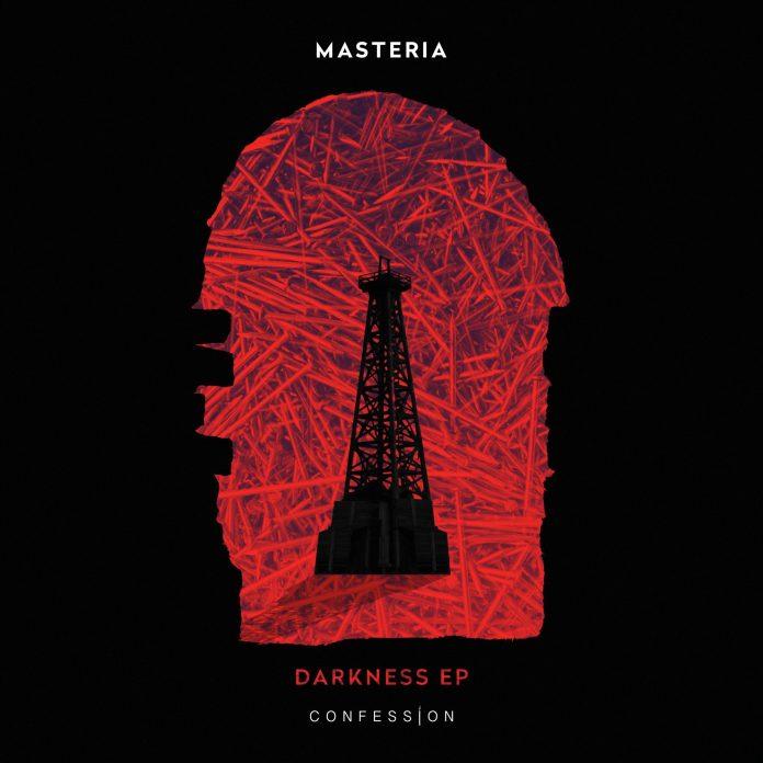 MASTERIA Darkness EP
