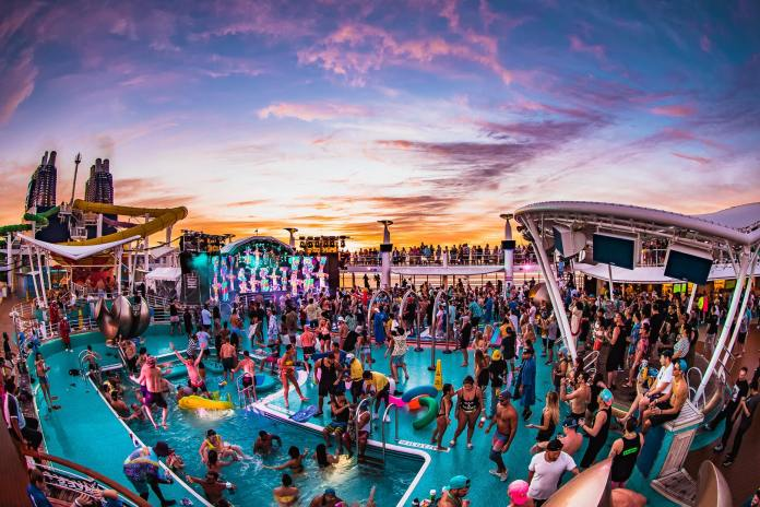 Set Sail on Holy Ship! 12.0 and 13.0 Again with These Livesets
