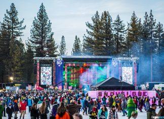 SnowGlobe 2018
