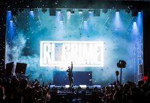 SnowGlobe Music Festival 2018 RL Grime