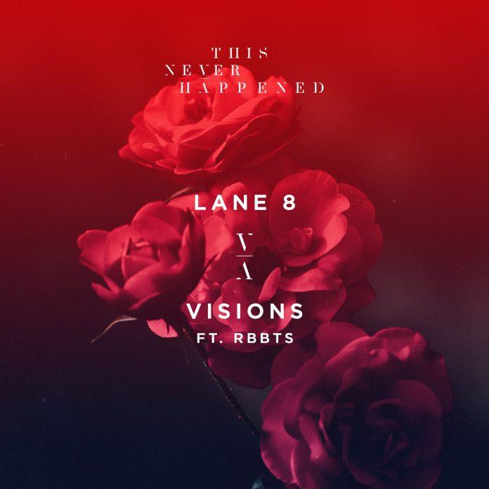 Lane 8 Visions