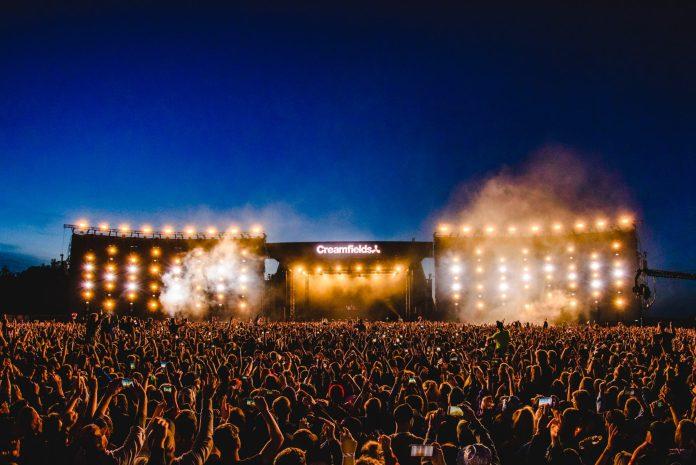 Creamfields 2019 Announces More Big Artists & Arena Hosts | EDM Identity