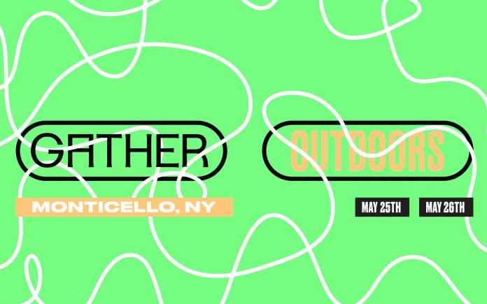 Gather Outdoors Festival 2019